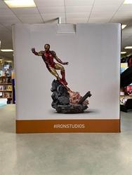 Picture of Avengers Endgame Iron Man Mark LXXXV Iron Studios Statue