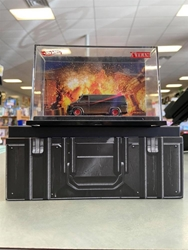 Picture of Hot Wheels Exclusive A-Team Van Diecast Vehicle SDCC 2013