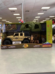 Picture of Bass Pro Shops Jeep Imagination Adventure Series Great Outdoors