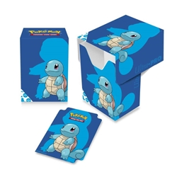 Picture of Pokemon Squirtle Deck Box