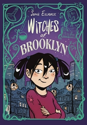 Picture of Witches of Brooklyn SC