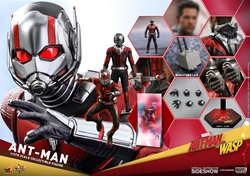 Picture of Ant-Man Sixth Scale Hot Toy Figure
