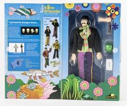 Picture of Beatles John Yellow Submarine 1:6 Scale Figure