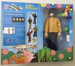 Picture of Beatles George Yellow Submarine 1:6 Scale Figure