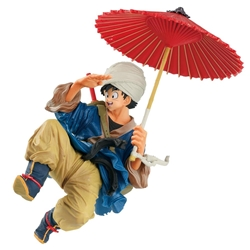 Picture of Dragon Ball Z Goku World Colosseum 2 Vol 05 Figure