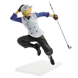 Picture of One Piece Sabo magazine Figure