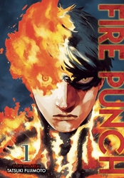 Picture of Fire Punch Vol 01 SC