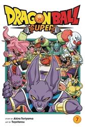 Picture of Dragon Ball Super Vol 07 SC