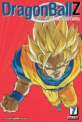 Picture of Dragon Ball Z Vizbig Edition Vol 07 SC