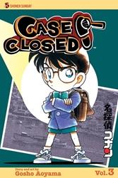 Picture of Case Closed Vol 03 SC