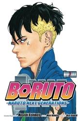 Picture of Boruto Vol 07 SC