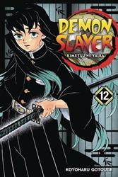 Picture of Demon Slayer Vol 12 SC