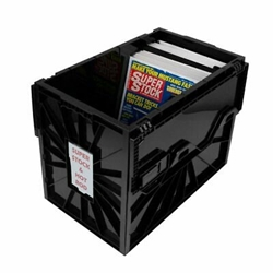 Picture of Magazine Plastic Bin