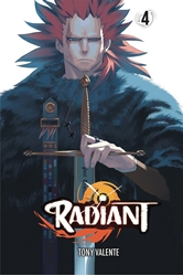 Picture of Radiant Vol 04 SC