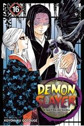 Picture of Demon Slayer Vol 16 SC