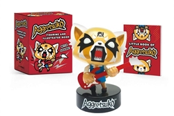 Picture of Aggretsuko Figure Mini-Kit