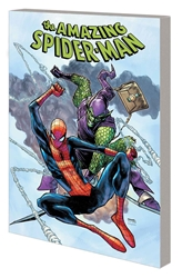 Picture of Amazing Spider-Man by Nick Spencer Vol 10 SC