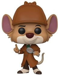 Picture of Pop Disney Great Mouse Detective Basil Vinyl Figure