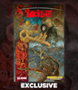 Picture of Locke and Key/Sandman Hell and Gone #1 Bedrock City Exclusive Variant