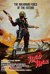 Picture of Mad Max Poster