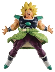 Picture of Dragon Ball Rising Fighters Super Saiyan Broly Ichiban Figure