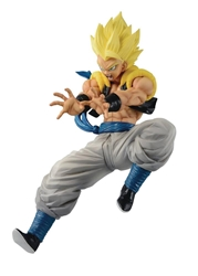 Picture of Dragon Ball Rising Fighters Super Saiyan Gogeta Ichiban Figure