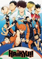 Picture of Haikyu!! Poster