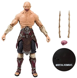 Picture of Mortal Kombat Series 3 Baraka Figure