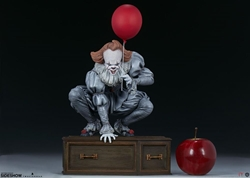 Picture of It Pennywise Tweeterhead Maquette