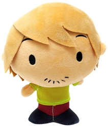 Picture of Scooby-Doo Shaggy YuMe Chibi Pliush