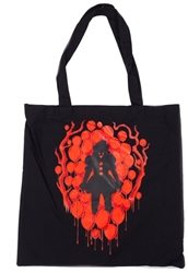Picture of It Pennywise Time to Float Tote Bag