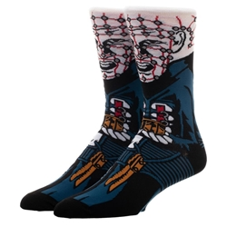 Picture of Classic Films Hellraiser Pinhead 360 Character sock