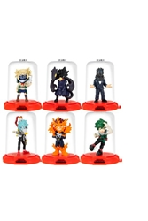 Picture of My Hero Academia Series 2 Domez Blind Bag