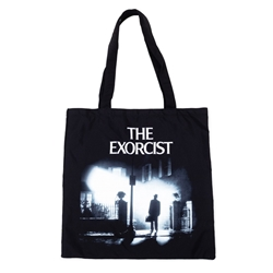 Picture of Exorcist Tote Bag