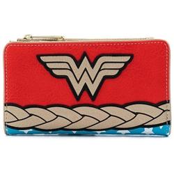 Picture of Wonder Woman Cosplay Vintage Wallet
