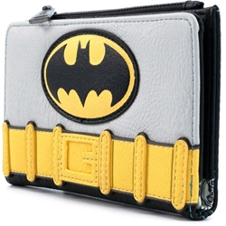 Picture of Batman Cosplay Vintage Wallet