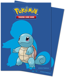 Picture of Pokemon Squirtle Deck Protectors