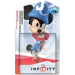 Picture of Disney Infinity Captain Americ