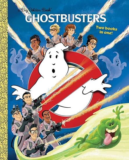 ghostbusterswhoyougonnacal