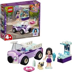 Picture of LEGO Friends Emma's Mobile Vet Clinic 50 Pcs