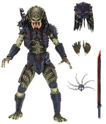 "Picture of Predator 2 Lost Predator Armored Ultimate 7"" Action Figure"