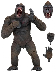 """Picture of King Kong 7"""" Action Figure"""