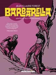 Picture of Barbarella TP