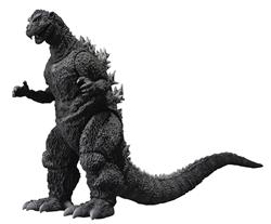 Picture of Godzilla 1954 S.H. MonsterArts Figure