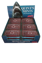 Picture of JAWS Quint's Shark Charter Orca Mints