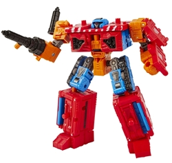 Picture of Transformers Generations Hot House Selects Deluxe Action Figure