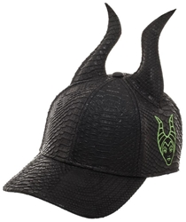 Picture of Sleeping Beauty Maleficent Disney Villains Adjustable Cap