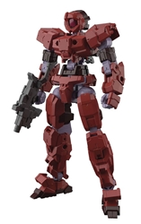 Picture of Portanova Red bEXM-17 30MM 1/144 Model Kit