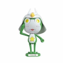 Picture of Captain Keroro Sgt Frog Model Kit