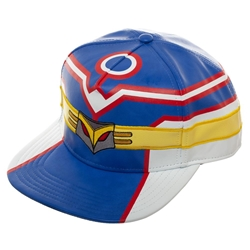 Picture of My Hero Academia All Might Suit Up Snabpack Cap